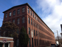 Precision Coating & FTB Moves to Woonsocket, Rhode I