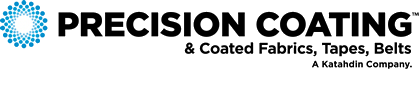 Company Logo For Precision Coating & Coated FTB'