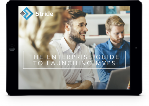 Stride Launches New eBook Geared Toward Companies Launching'