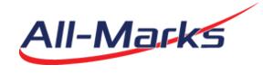 Company Logo For All-Marks'