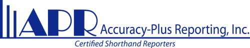 Company Logo For Accuracy-Plus Reporting Inc.'