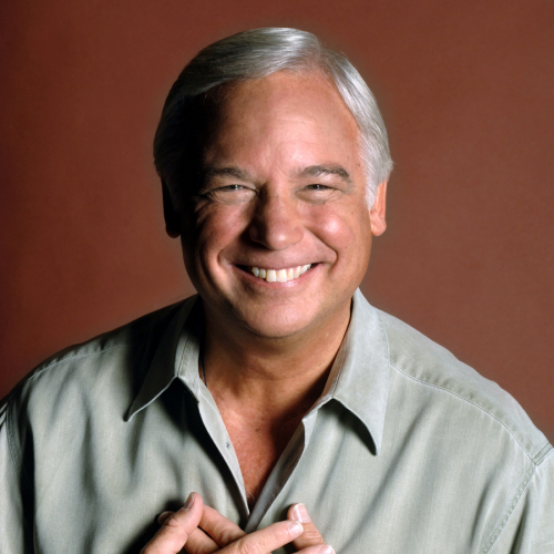 Jack Canfield'