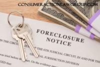 Foreclosure Attorney in Los Angeles