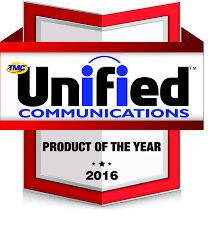 Unified Communications Product of the Year 2016'