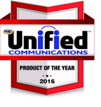 Unified Communications Product of the Year 2016