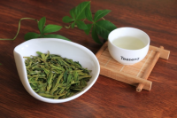 Fresh 2016 Chinese tea from early Spring