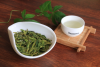 Fresh 2016 Chinese tea from early Spring'