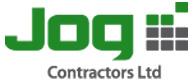 Jog Contractor'