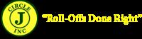 Montgomery Dumpster Rental Logo