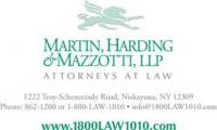 Martin, Harding & Mazzotti, LLP Logo