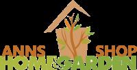 AnnsHomeAndGardenShop.com Logo