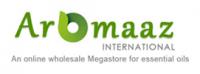 Aromaaz International Logo