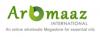 Company Logo For Aromaaz International'
