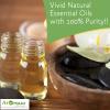 Pure Essential Oils'