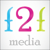 Logo for Face2FaceMedia'