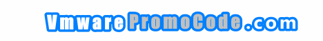 VMware Promo Code'