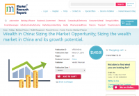 Wealth in China: Sizing the Market Opportunity