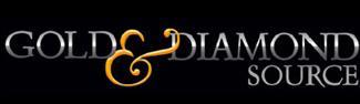 Gold and Diamond Source'