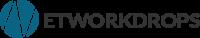 Network Drops Logo