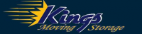 Kings Moving & Storage Co Logo