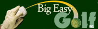 Big Easy Golf Logo