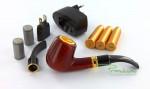 Electronic Pipe Kit of Premium Electronic Cigarette'