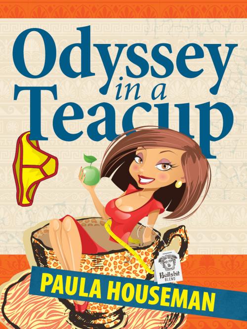 Odyssey in a Teacup by Paula Houseman'