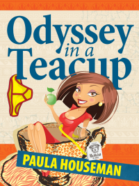 Odyssey in a Teacup by Paula Houseman