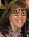 Author, Paula Houseman'