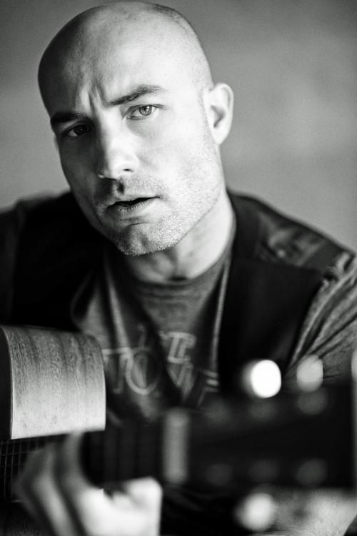 Singer Songwriter, Michael LeClerc'