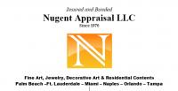 Nugent Appraisal Services Logo