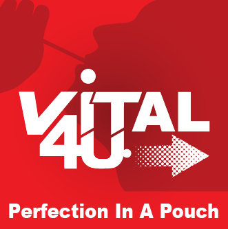 Company Logo For Vital 4U®'