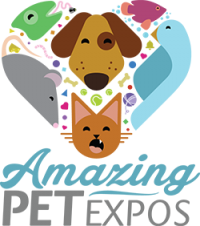 Amazing Pet Expos Logo