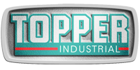 Company Logo For Topper Industrial'