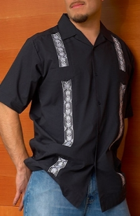 Guayabera shirts for men