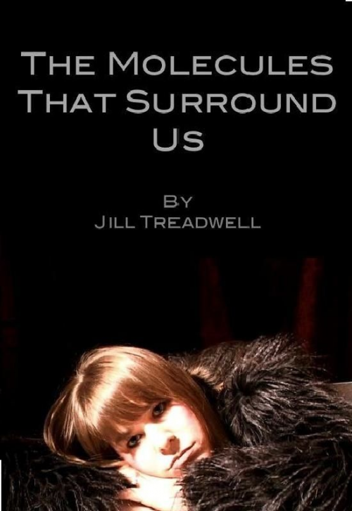 The Molecules That Surround Us: Cover.'