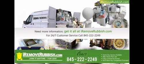 Junk Removal'