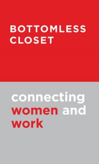 Bottomless Closet Logo