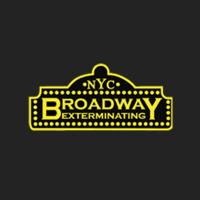 Broadway Exterminating Logo