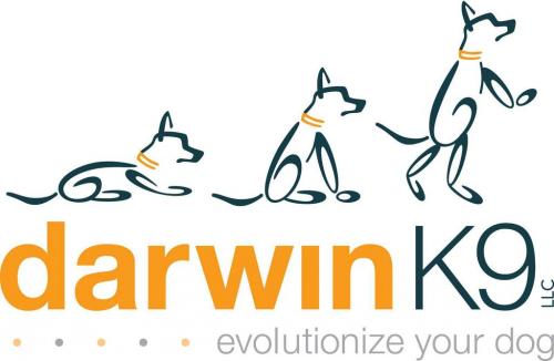 Darwin K9 Logo'