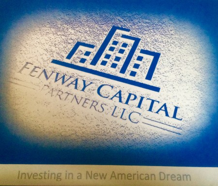Fenway Capital Partners