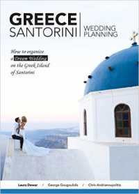 Santorini Wedding Planning