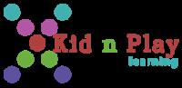 KidNPlayLearning.com Logo