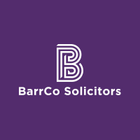 BarrCo Solicitors Logo