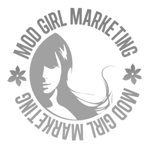 Company Logo For Mod Girl Marketing, LLC'