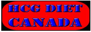 HCG Diet Canada'