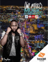 Recording Artist B. Taylor Partners with Boost Mobile'