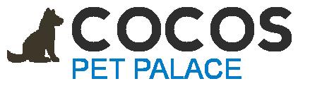 Company Logo For CocosPetPalace.com'