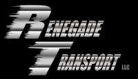 Renegade Transport LLC Logo