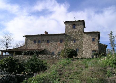 Villas In Chianti'